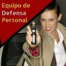 Equipo de Defensa Personal