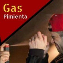 Gas Pimienta
