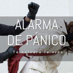 Alarma de pánico